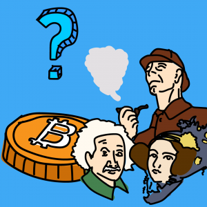 Bitcoin BTC was ist cryptocurrency digitale Währung