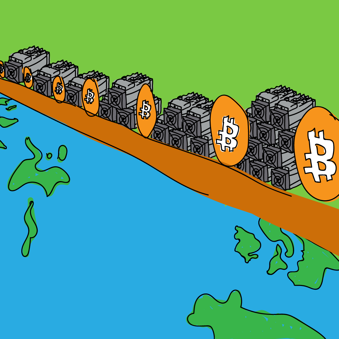 kettenschmiede Bitcoin BTC Blockchain Sicherheit Hash DNA DNS Fingerabdruck