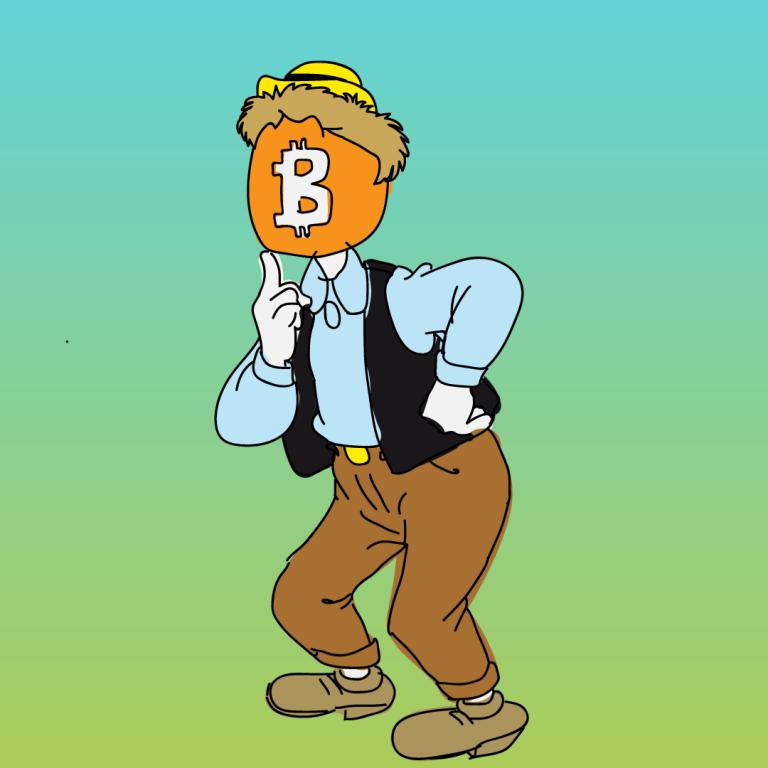 problem solver BTC Problemloeser Uganda Bitcoin