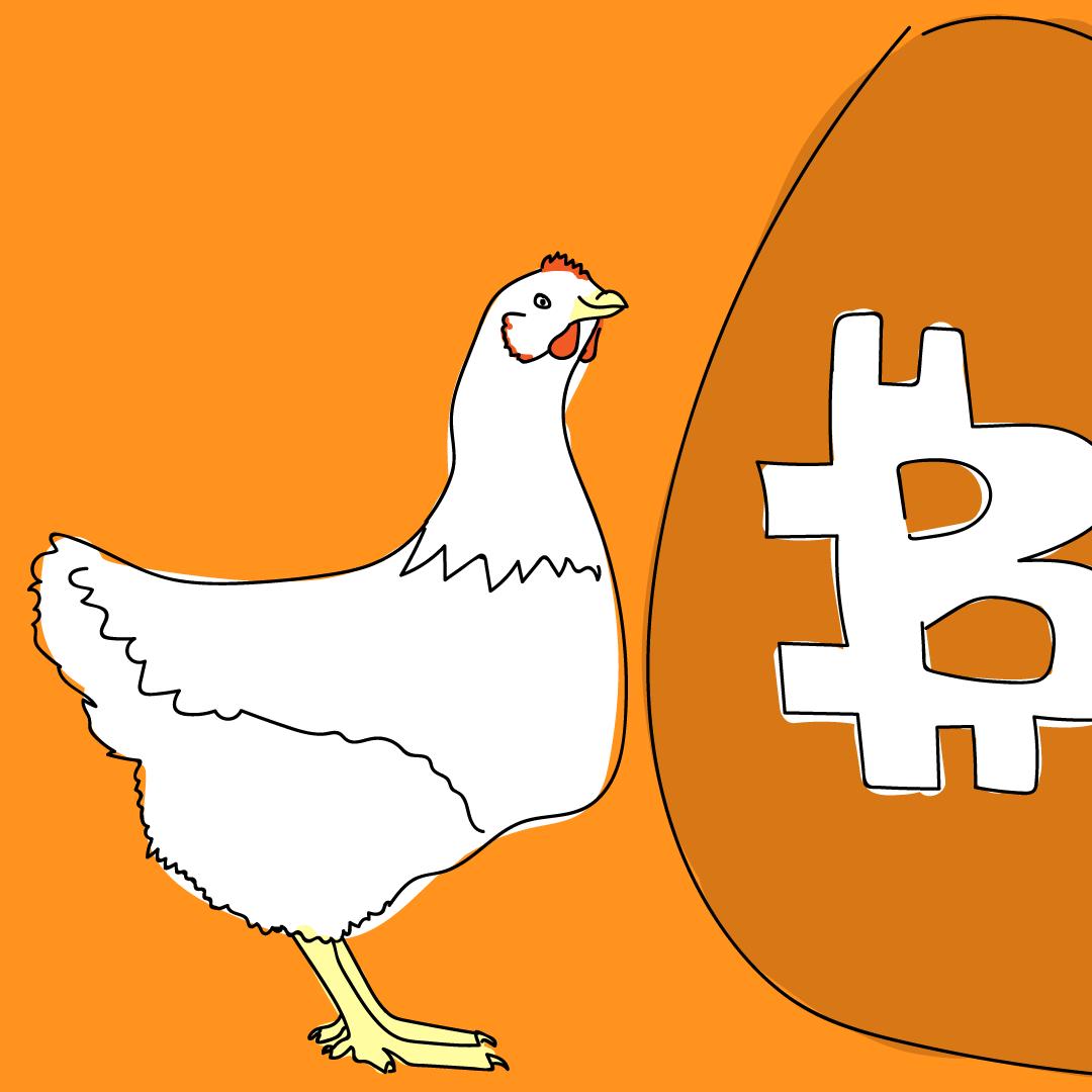 ursprung btc Bitcoin Stunde Null Origin Finanzkrise